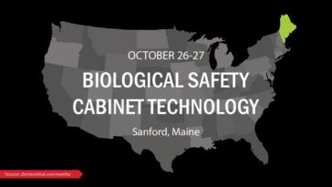 Biological Safety Cabinet Technology