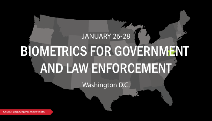 Biometrics for Law Enforcement