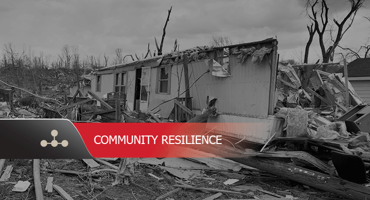 Community Disaster Resilience