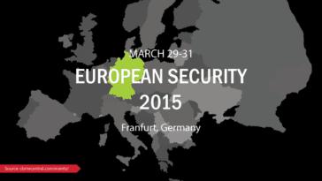 European Security 2015