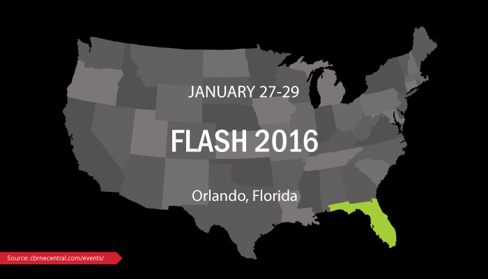 FLASH 2016 Next Generation Resilience