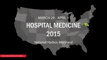 Hospital Medicine 2015
