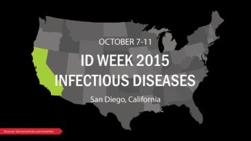 ID Week 2015 Infectious Diseases