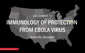 Immunology of Protection from Ebola Virus Infection