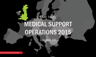 Medical Support Operations 2015