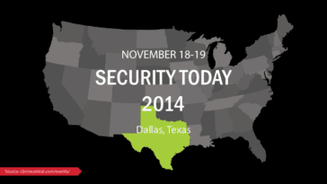 Security Today 2014