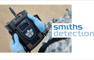 TRACE-PRO Explosives Detection and Forensics