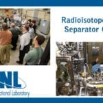Idaho National Laboratory Radioisotope Mass Separator