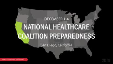 National Healthcare Coalition Preparedness