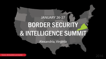 DSI Border Security and Intelligence Summit