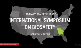 CDC Biosafety Symposium