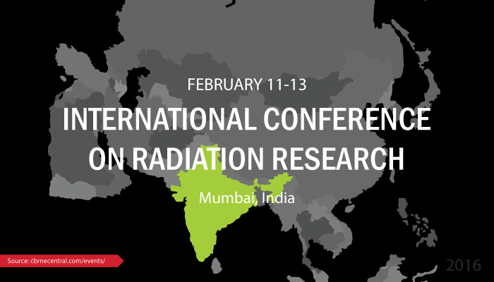 International Conference on Radiation Research