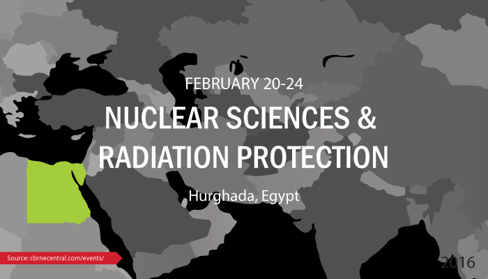 Radiation Protection Symposium