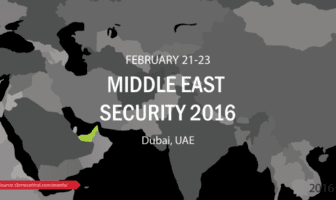 Middle East Security 2016