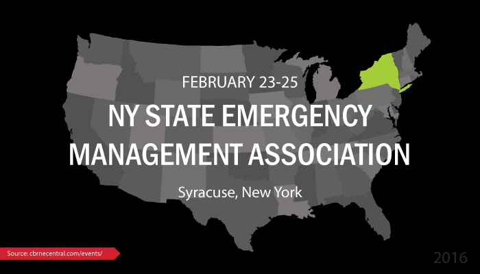 NY State Emergency Management Association