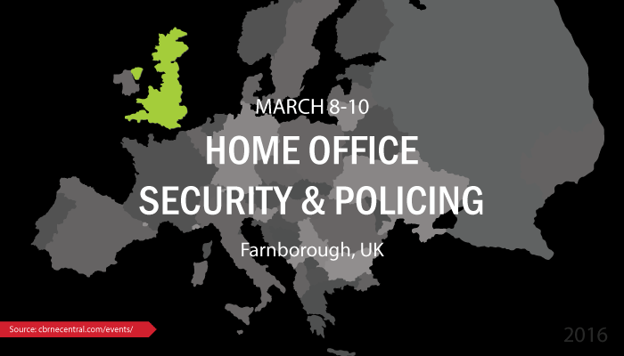 Home Office Security & Policing 2016
