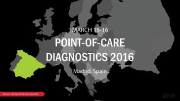 POC Diagnostics 2016