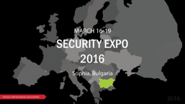 Security Expo 2016