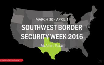 Southwest Border Security Week