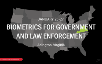 Biometrics for Government and Law Enforcement 2016