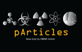 CBRNE Particles News Scan 2