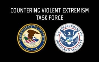 Countering Violent Extremism Task Force