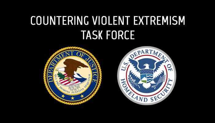 Countering Violent Extremism Task Force