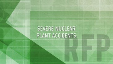 Severe Nuclear Plant Accident Research