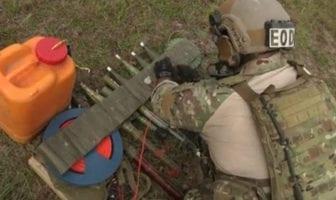 28th Explosive Ordnance Disposal Company