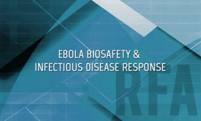 Ebola Biosafety & Infectious Disease Response