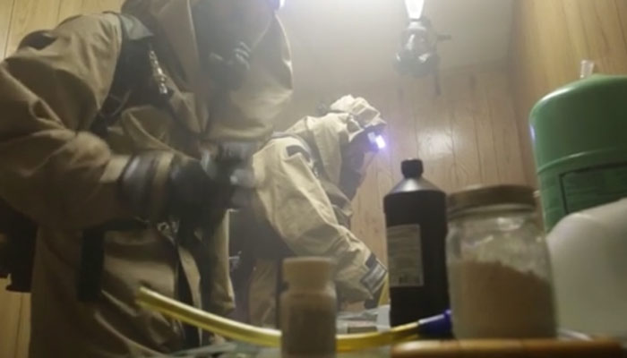CBRN Advanced Consequence Management Certification