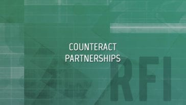 CounterACT Industry-Investigator Partnerships