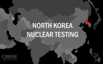 North Korea Nuclear Testing