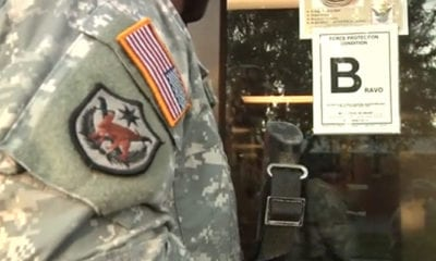 Reserve Army Soldiers Prepare to Deploy to Red Dragon