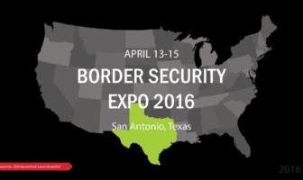 Border Security Expo 2016