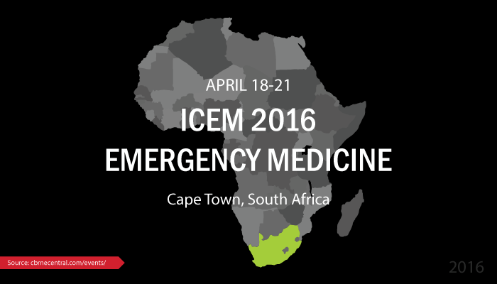 International Conference on Emergency Medicine 2016