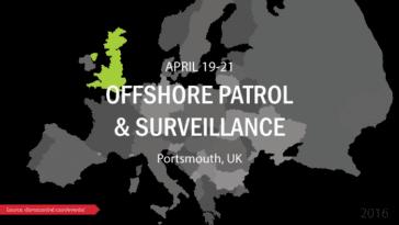 TDN 2016 Offshore Patrol & Surveillance