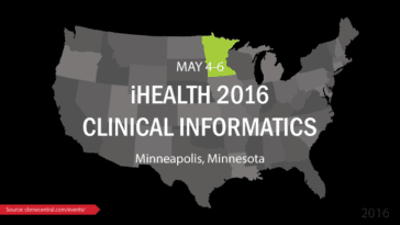 iHealth Clinical Informatics