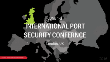 International Port Security Conference