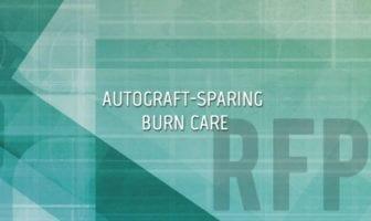 Autograft Sparing Burn Injury Care