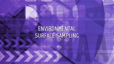 Environmental Surface Sampling Tools