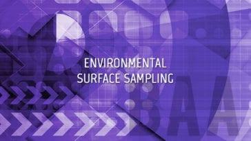 Environmental Surface Sampling Tools
