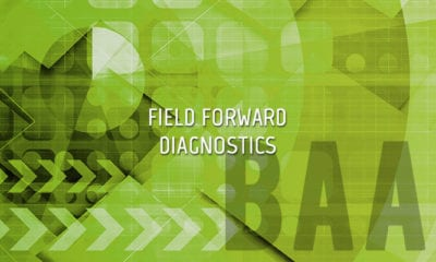 BAA for Field Forward Diagnostics