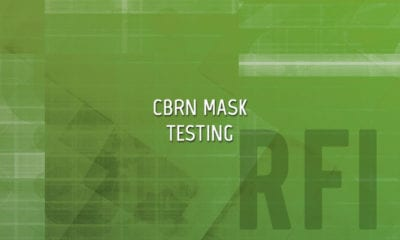 Next Generation Joint Service Mask Leakage Tester (NGJSMLT)