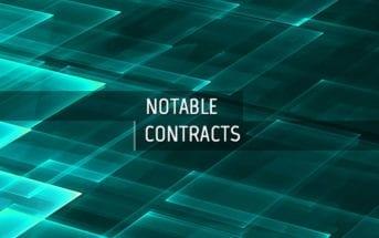 Chem-Bio-Rad-Nuc Notable Contracts