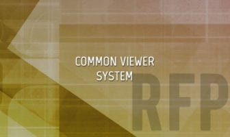 Port of Entry Common Viewer System