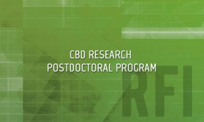 CBD Research Postdoctoral Program