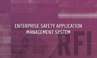USAMRICD Enterprise Safety Application Management System