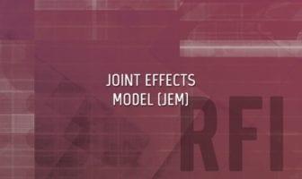 Joint Effects Model (JEM)