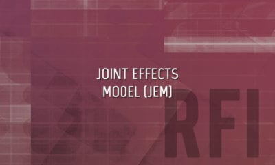 Joint Effects Model (JEM)